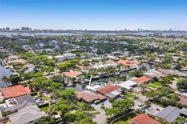 12951 Auralia Rd, North Miami, FL 33181 (MLS #A11069498) :: The Teri Arbogast Team at Keller Williams Partners SW