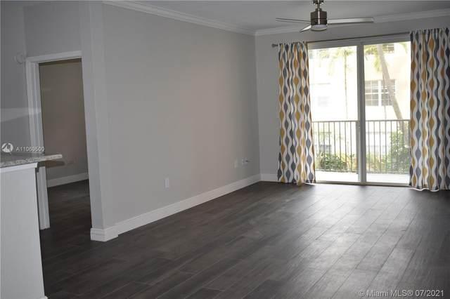 1803 N Flagler Dr #202, West Palm Beach, FL 33407 (MLS #A11069500) :: Green Realty Properties