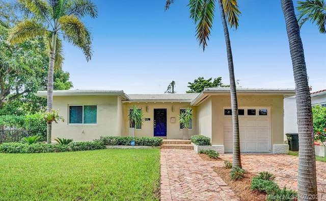 224 Candia Ave, Coral Gables, FL 33134 (MLS #A11069539) :: Prestige Realty Group