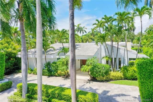 6620 Windsor Ln, Miami Beach, FL 33141 (MLS #A11069543) :: Equity Advisor Team