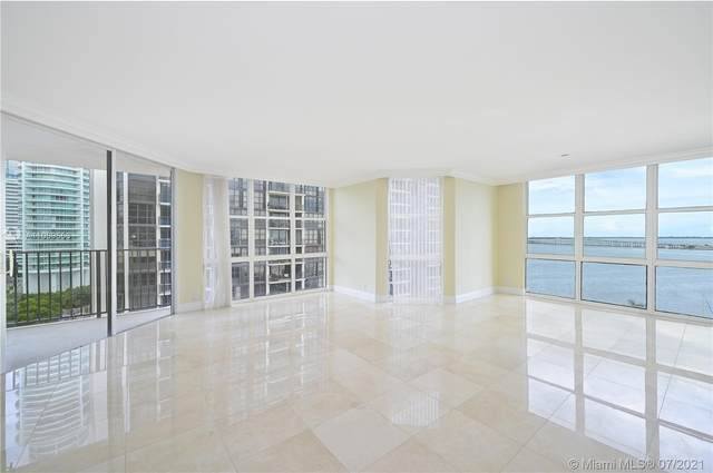 1901 Brickell Ave B1114, Miami, FL 33129 (MLS #A11069553) :: The Howland Group