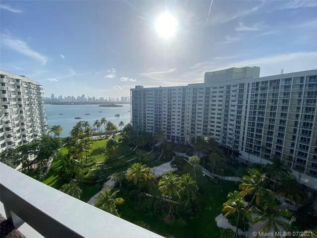 1500 Bay Rd 1164S, Miami Beach, FL 33139 (#A11069578) :: Dalton Wade