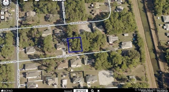 1741 Lantana Ct, Palm Bay, FL 32907 (MLS #A11069606) :: Castelli Real Estate Services