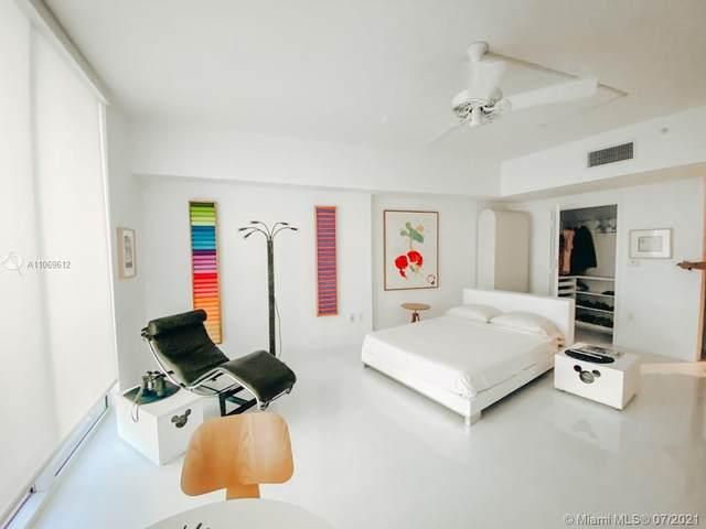 1750 N Bayshore Dr #1212, Miami, FL 33132 (MLS #A11069612) :: Castelli Real Estate Services