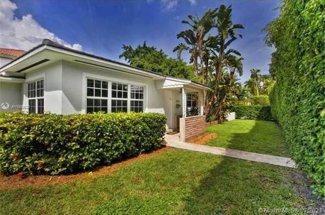 3934 Riviera Dr, Coral Gables, FL 33134 (MLS #A11069623) :: Equity Advisor Team