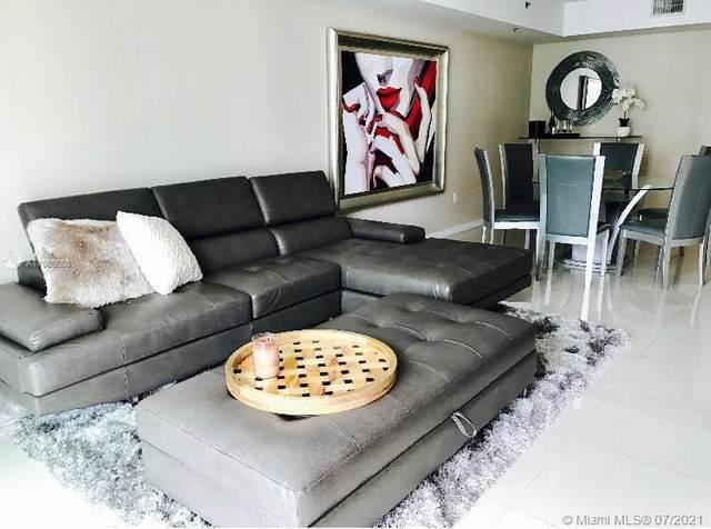 1200 Brickell Bay Dr #4309, Miami, FL 33131 (MLS #A11069656) :: Berkshire Hathaway HomeServices EWM Realty