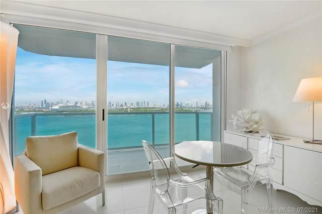 650 West Ave #1505, Miami Beach, FL 33139 (MLS #A11069709) :: Search Broward Real Estate Team