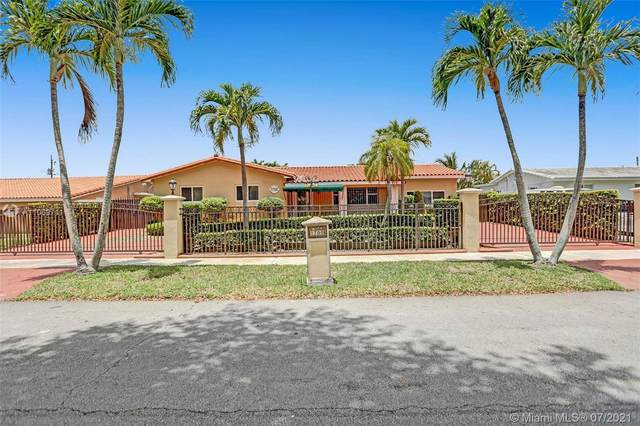 1700 SW 98th Ave, Miami, FL 33165 (MLS #A11069711) :: Equity Advisor Team