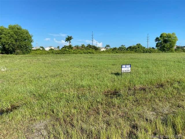 216 NW 23 Ave, Cape Coral, FL 33993 (#A11069779) :: Dalton Wade