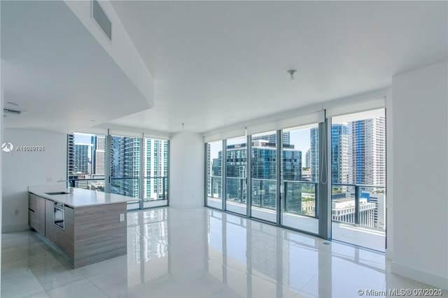 1300 S Miami Ave #1701, Miami, FL 33130 (MLS #A11069785) :: Green Realty Properties