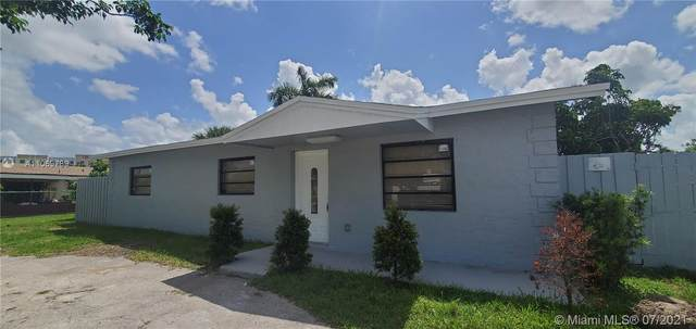 30630 SW 152nd Ave, Homestead, FL 33033 (MLS #A11069789) :: The Teri Arbogast Team at Keller Williams Partners SW