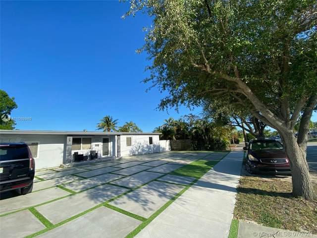 5765 SW 116th Ave, Miami, FL 33173 (MLS #A11069940) :: Equity Advisor Team