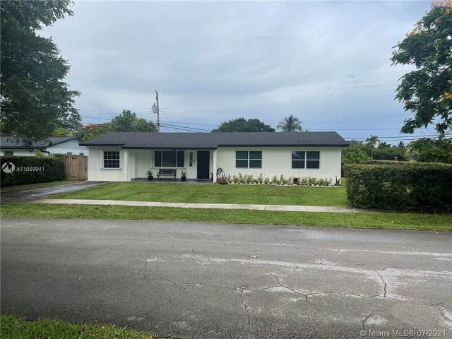 3981 SW 122nd Ct, Miami, FL 33175 (MLS #A11069941) :: Prestige Realty Group