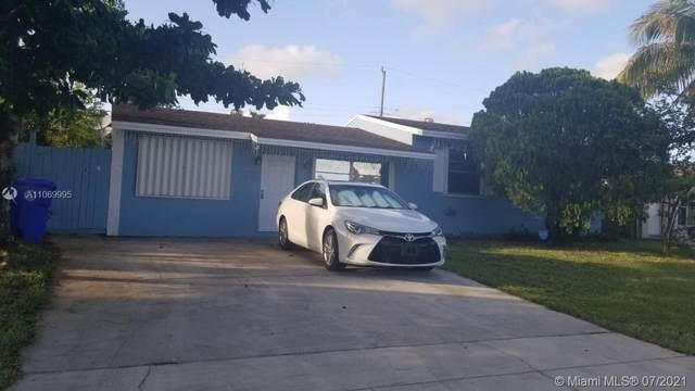 North Lauderdale, FL 33068 :: Team Citron