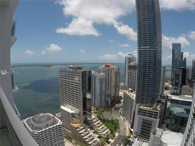 950 Brickell Bay Dr #4103, Miami, FL 33131 (MLS #A11070024) :: The Howland Group