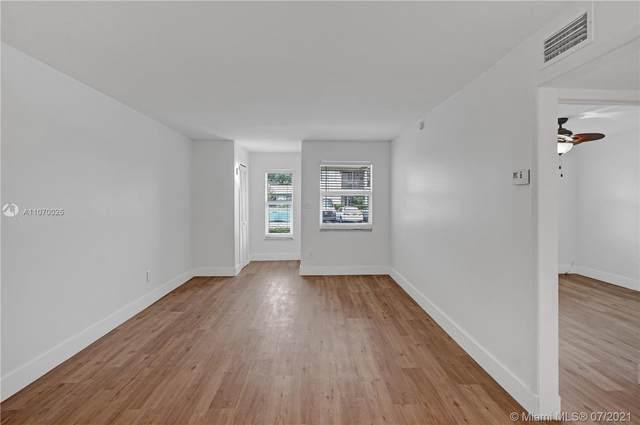 301 Bonaventure Boulevard #7, Weston, FL 33326 (MLS #A11070026) :: Re/Max PowerPro Realty