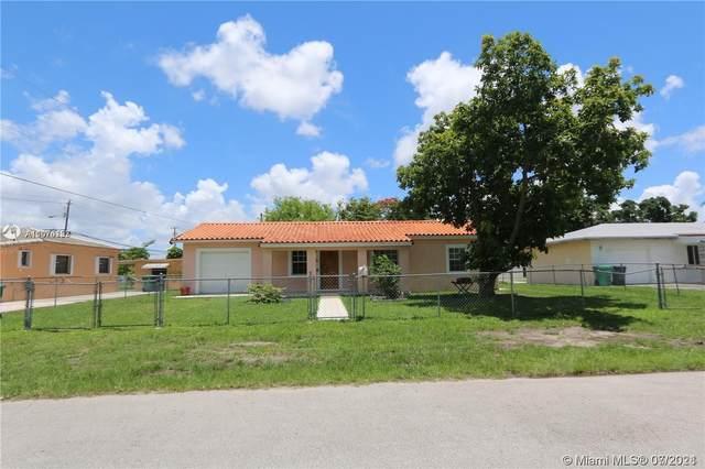 6625 SW 45th St, Miami, FL 33155 (MLS #A11070157) :: Prestige Realty Group