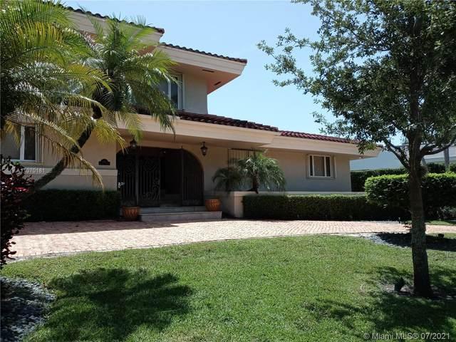 13061 Lerida St, Coral Gables, FL 33156 (MLS #A11070181) :: Team Citron