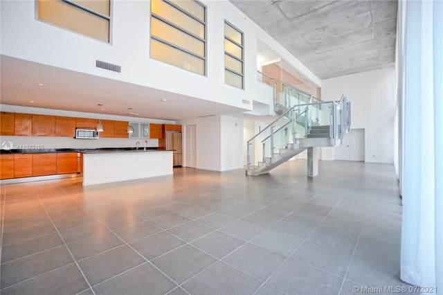 3449 NE 1st Ave L44, Miami, FL 33137 (MLS #A11070195) :: ONE Sotheby's International Realty