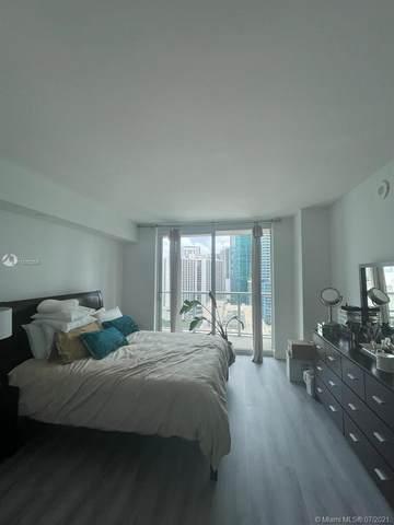 500 Brickell Ave #1903, Miami, FL 33131 (MLS #A11070256) :: Castelli Real Estate Services