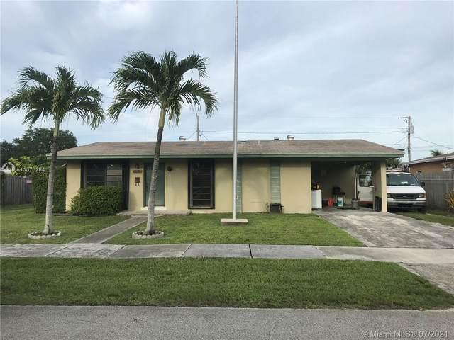 20305 SW 106th Ct, Cutler Bay, FL 33189 (MLS #A11070264) :: Equity Advisor Team