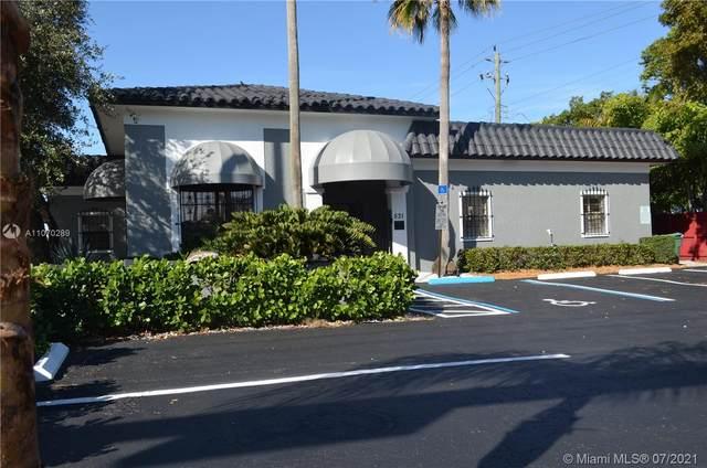 531 E Commercial Blvd, Oakland Park, FL 33334 (MLS #A11070289) :: Equity Advisor Team