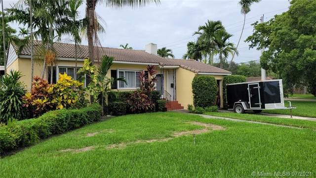 396 Payne Dr, Miami Springs, FL 33166 (MLS #A11070307) :: Natalia Pyrig Elite Team | Charles Rutenberg Realty
