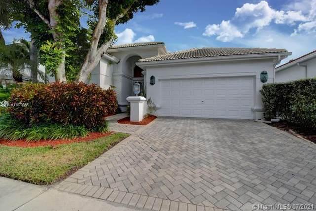 5712 E Regency Cir E, Boca Raton, FL 33496 (MLS #A11070365) :: Prestige Realty Group