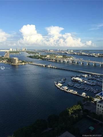 1800 N Bayshore Dr #1901, Miami, FL 33132 (MLS #A11070368) :: Castelli Real Estate Services