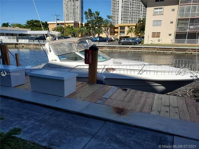 3551 NE 169th St #400, North Miami Beach, FL 33160 (#A11070375) :: Dalton Wade