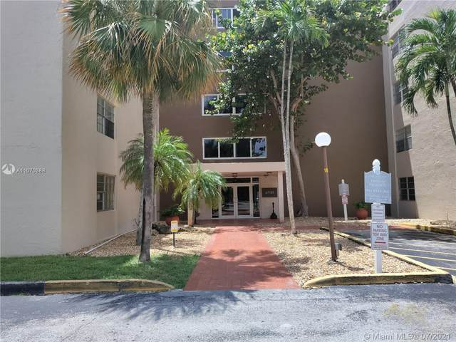 6930 NW 186th St 1-509, Hialeah, FL 33015 (#A11070388) :: Dalton Wade