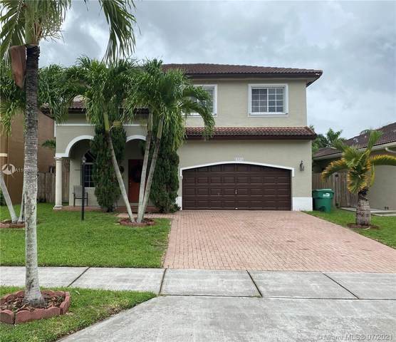 15753 SW 146th Ter, Miami, FL 33196 (MLS #A11070389) :: Rivas Vargas Group