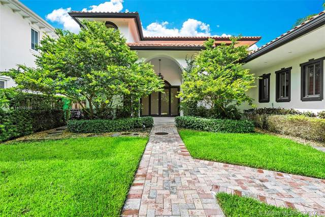 4040 Matheson Ave, Miami, FL 33133 (MLS #A11070399) :: The Teri Arbogast Team at Keller Williams Partners SW