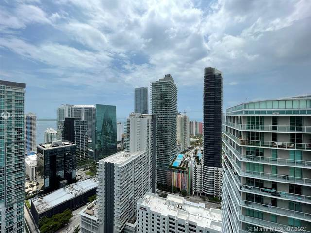 1111 SW 1st Ave Uph4017-, Miami, FL 33130 (MLS #A11070406) :: Onepath Realty - The Luis Andrew Group