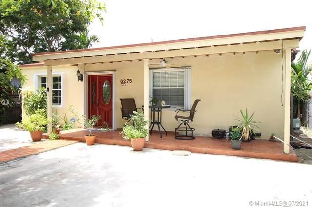 6275 SW 38th St, Miami, FL 33155 (MLS #A11070434) :: All Florida Home Team
