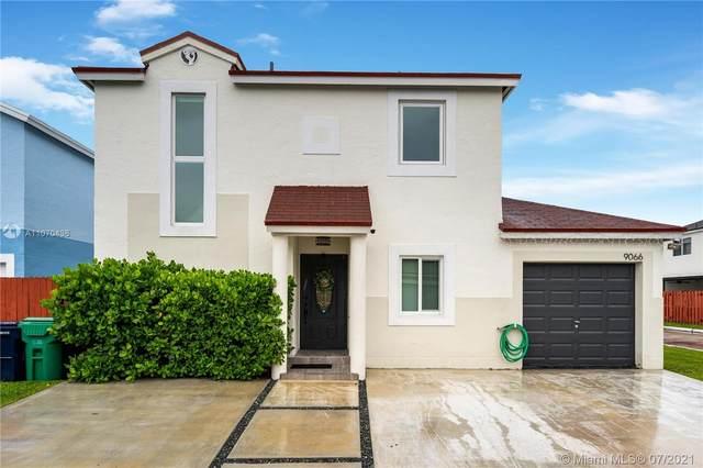 9066 SW 148th Ct, Miami, FL 33196 (MLS #A11070436) :: Prestige Realty Group