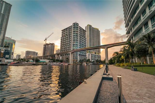 90 SW 3rd St Ph-2, Miami, FL 33130 (MLS #A11070477) :: Prestige Realty Group