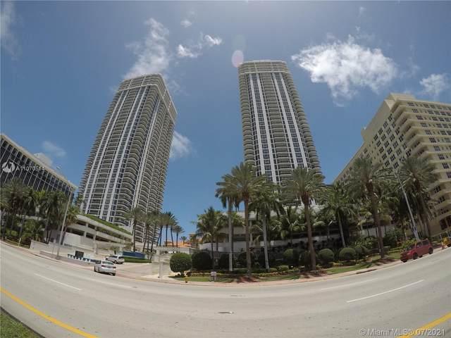4775 Collins Ave #505, Miami Beach, FL 33140 (MLS #A11070514) :: Castelli Real Estate Services