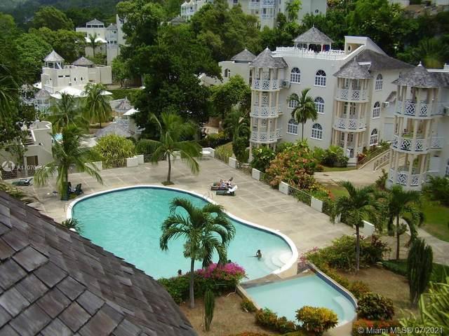 1 Sky Castles Jamaica #21, Sky Castles, JA  (MLS #A11070545) :: The Teri Arbogast Team at Keller Williams Partners SW