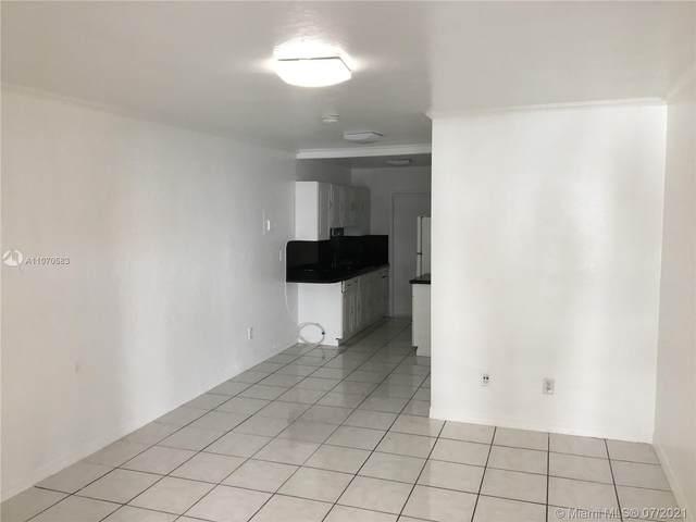 7315 Byron Ave #2, Miami Beach, FL 33141 (MLS #A11070583) :: Castelli Real Estate Services