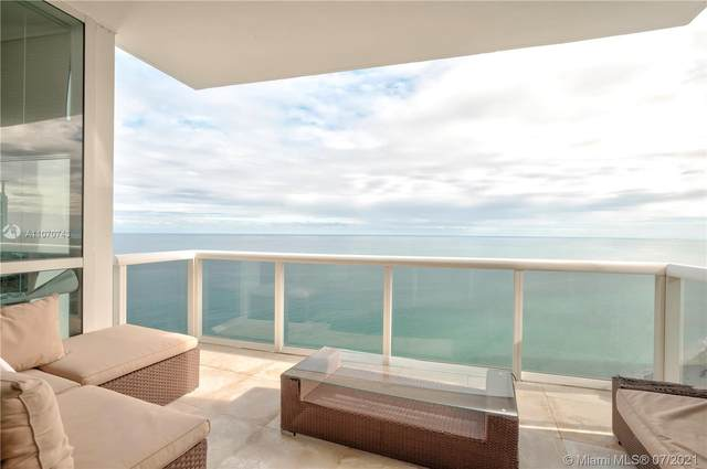 18101 Collins Ave #4208, Sunny Isles Beach, FL 33160 (MLS #A11070743) :: Onepath Realty - The Luis Andrew Group