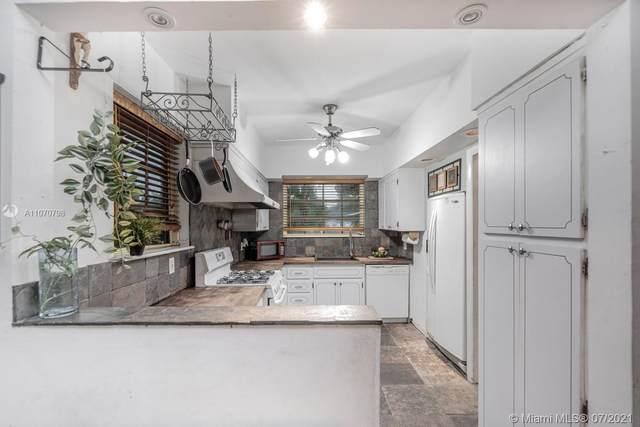 7509 Mutiny Ave, North Bay Village, FL 33141 (MLS #A11070798) :: Green Realty Properties