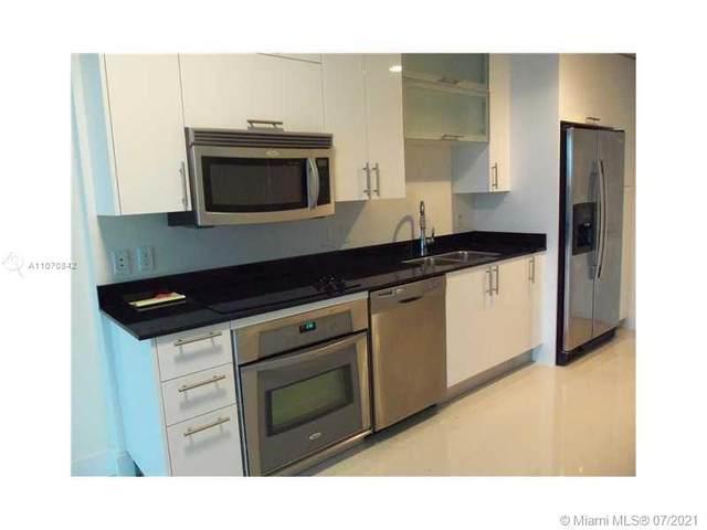 60 SW 13th St #3614, Miami, FL 33130 (MLS #A11070842) :: Berkshire Hathaway HomeServices EWM Realty