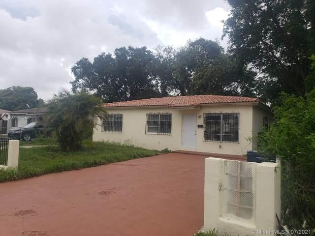 Opa-Locka, FL 33054 :: Prestige Realty Group