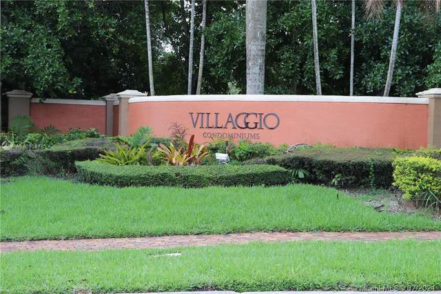 4508 SW 160th Ave #714, Miramar, FL 33027 (MLS #A11070878) :: Re/Max PowerPro Realty