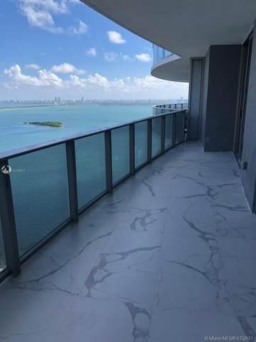 488 NE 18th St #3211, Miami, FL 33132 (MLS #A11070911) :: Castelli Real Estate Services