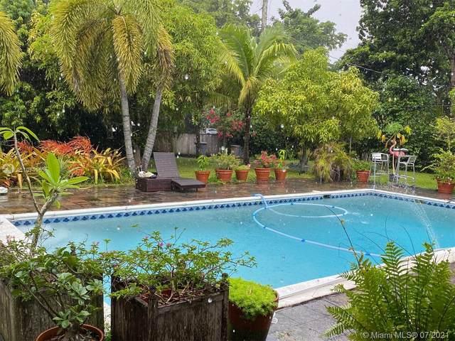 10050 N Miami Ave, Miami Shores, FL 33150 (MLS #A11070953) :: Prestige Realty Group
