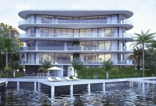 532 Hendricks Isle #202, Fort Lauderdale, FL 33301 (MLS #A11070954) :: The Rose Harris Group