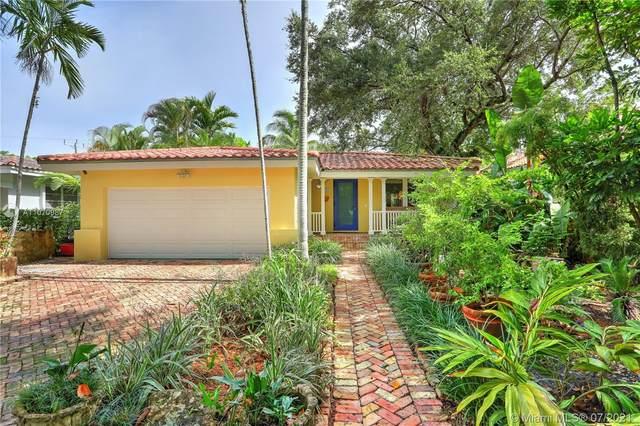 1037 Almeria Ave, Coral Gables, FL 33134 (MLS #A11070987) :: Team Citron