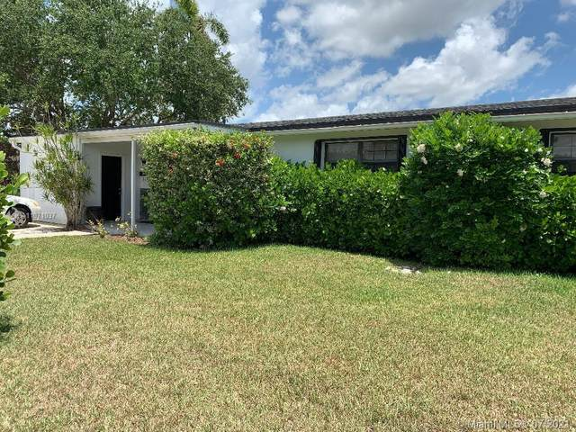544 NW 15th St, Homestead, FL 33030 (MLS #A11071037) :: Prestige Realty Group